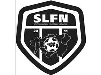 Join the SOUTH LONDON FOOTBALL NETWORK, PLAY WITH SLFN, FIND FOOTBALL IN LONDON, fr3421