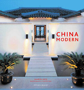 China Modern (Mitchell Beazley Interiors), Leece, Sharon, New Book