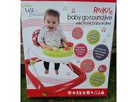 Red Kite Baby Walker BRAND NEW in box boys girls