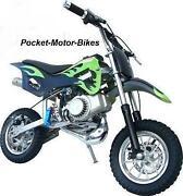 Dirt Bike KXD