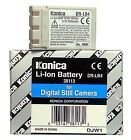 Konica Minolta Camera Batteries for Konica Minolta