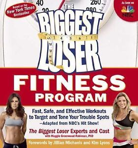 The Biggest Loser Fitness Program : Fast, Safe, and Effective Workouts to...