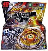 Beyblade Metal Fusion UK