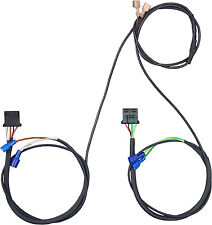 J M IN-SERIES WIRING HARNESS LOWER FARING PART# HLRK-7252