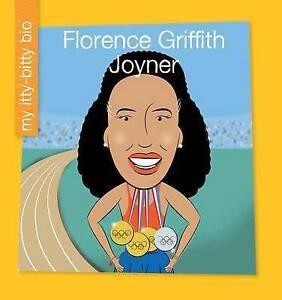 Florence Griffith Joyner by Emma E Haldy (Hardback, 2016)