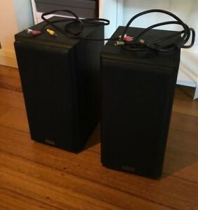 Speakers FREESTONE + CABLES Melbourne CBD Melbourne City Preview