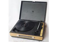 SUPERB 1960's FIDELITY RECORD PLAYER