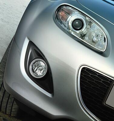 Genuine Mazda MX-5 2008-2015 Fog Lamp Kit - NH52-V7-220