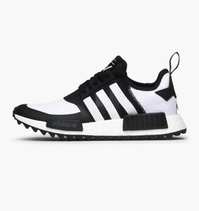 White Mountaineering x Adidas NMD Trail PK Southern River Gosnells Area Preview