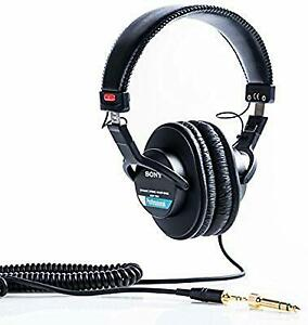 Professional sony headphones 7505 model