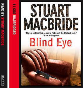 Blind Eye, Stuart MacBride