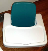 The First Years baby feeding seat for sale