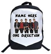 Personalised Kids Bags