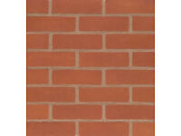 Wienerberger Dorchester Red Stock Bricks 640 Pack