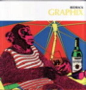Redback Graphix ' Zagala, Anna