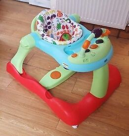 Mamas and Papas baby walker for sale