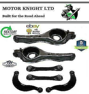 FORD FOCUS C-MAX 03-11 REAR SUSPENSION CONTROL ARMS / WISHBONES - LH & RH