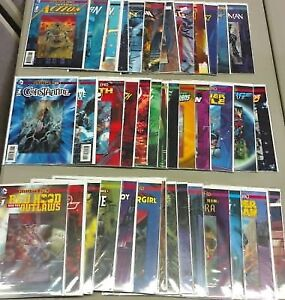 Complete Futures End - Lenticular Collection