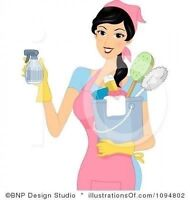 PAULY SHINE & JELLY MAID CLEANING SERVICES
