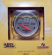 Autometer Ultra Lite