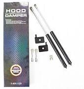 EVO Hood Damper