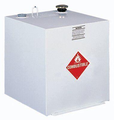 Delta 485000 - Square Liquid Transfer Tank