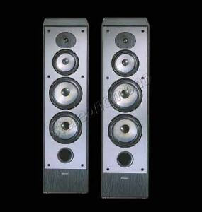 Paradigm SE11,SE9 Speakers.