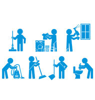 Reliable House Cleaning!