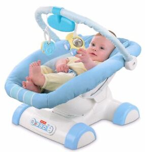 Fisher Price Cruising Motion Seat