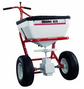 **** 2017 Commercial fertilizer Spreader ****