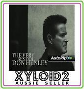 Don Henley CD