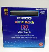 Pifco Christmas Lights