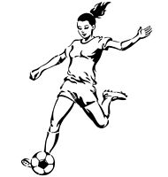 *FEMALE SOCCER PLAYERS NEEDED* Coed soccer team at Canlan