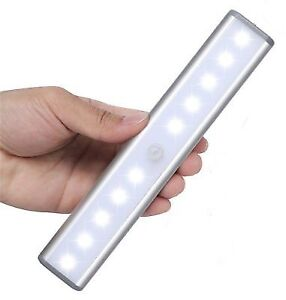 Stick On Anywhere Portable Little Light Wireless Led Under Cabinet Lights Motion