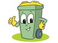 Rubbish Collector, Bin Collector, Garbage Collection. 24hr a day , mega mega cheap try us NOW