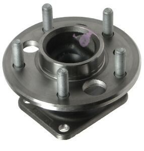Brand New Wheel Bearing & Hub Assembly Honda Acura Toyota Nissan