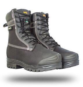 STC Larch Metguard Boots