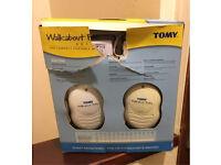 Tomy brand baby monitors
