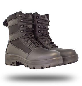 STC Tactical Boot Mike