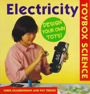 Children's book on electricity