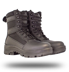 STC boots Mike