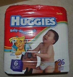 Will pay 4 old  diapers (luvs,huggies,pampers,goodnites)