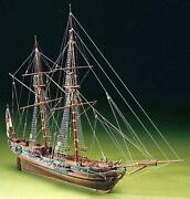Mantua Model SHIP Kits