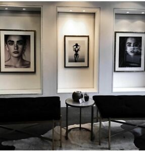 High profile brow salon fit-out for sale St Kilda Port Phillip Preview