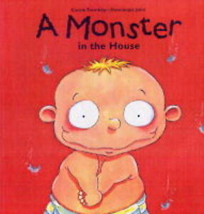 GoodA Monster in the House Paperback1903582253 - Ammanford, United Kingdom - Contact me in the first instance if dissatisfied with your purchase. Most purchases from business sellers are protected by the Consumer Contract Regulations 2013 which give you the right to cancel the purchase within 14 days af - Ammanford, United Kingdom