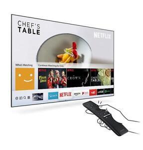 "BRAND new Samsung 2017 MODEL 50'' & 49"" 4K & 4K Curved UHD, HDR, WIFI, 120HZ, SMART LED TV"