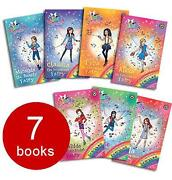 Rainbow Magic Party Fairies
