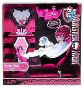 Monster High Powder Room