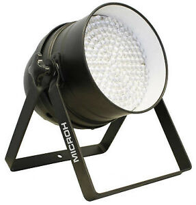 LED DMX Par 64 RGBW Wash Light x 3pcs