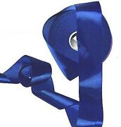 Wide Satin Ribbon